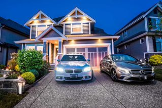"""Main Photo: 6888 177 Street in Surrey: Cloverdale BC House for sale in """"Provinceton"""" (Cloverdale)  : MLS®# R2379689"""