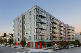 Photo 16: 311 384 E 1ST Avenue in Vancouver: Strathcona Condo for sale (Vancouver East)  : MLS®# R2382331