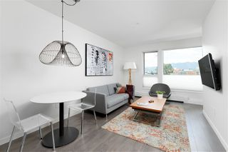 Photo 2: 311 384 E 1ST Avenue in Vancouver: Strathcona Condo for sale (Vancouver East)  : MLS®# R2382331