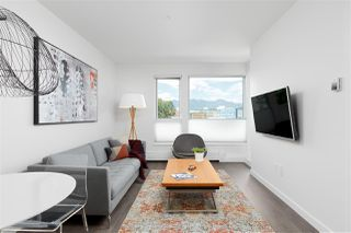 Photo 3: 311 384 E 1ST Avenue in Vancouver: Strathcona Condo for sale (Vancouver East)  : MLS®# R2382331