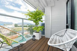 Photo 12: 311 384 E 1ST Avenue in Vancouver: Strathcona Condo for sale (Vancouver East)  : MLS®# R2382331
