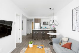 Photo 1: 311 384 E 1ST Avenue in Vancouver: Strathcona Condo for sale (Vancouver East)  : MLS®# R2382331