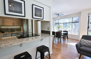 Photo 6: 304 1702 CHESTERFIELD Avenue in North Vancouver: Central Lonsdale Condo for sale : MLS®# R2382926