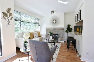 Photo 3: 304 1702 CHESTERFIELD Avenue in North Vancouver: Central Lonsdale Condo for sale : MLS®# R2382926