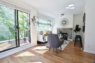 Photo 2: 304 1702 CHESTERFIELD Avenue in North Vancouver: Central Lonsdale Condo for sale : MLS®# R2382926