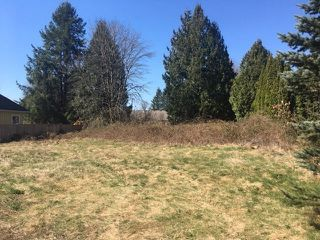 Photo 2: Lot 291 MACKIE Street in Langley: Fort Langley Land for sale : MLS®# R2384925