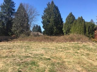 Photo 1: Lot 291 MACKIE Street in Langley: Fort Langley Land for sale : MLS®# R2384925