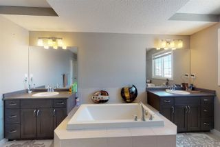 Photo 14: 3380 CUTLER Crescent in Edmonton: Zone 55 House for sale : MLS®# E4164225
