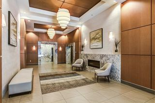 """Photo 5: 2205 3007 GLEN Drive in Coquitlam: North Coquitlam Condo for sale in """"Evergreen"""" : MLS®# R2386250"""
