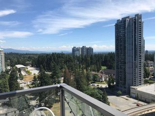 """Photo 4: 2205 3007 GLEN Drive in Coquitlam: North Coquitlam Condo for sale in """"Evergreen"""" : MLS®# R2386250"""