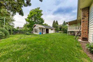 Photo 4: 11481 BARCLAY Street in Maple Ridge: Southwest Maple Ridge House for sale : MLS®# R2387669