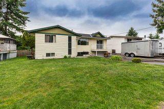 Photo 6: 11481 BARCLAY Street in Maple Ridge: Southwest Maple Ridge House for sale : MLS®# R2387669