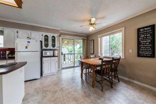 Photo 8: 11481 BARCLAY Street in Maple Ridge: Southwest Maple Ridge House for sale : MLS®# R2387669