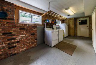 Photo 19: 11481 BARCLAY Street in Maple Ridge: Southwest Maple Ridge House for sale : MLS®# R2387669