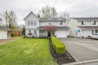 Main Photo: 8577 MCKEE Place in Chilliwack: Chilliwack W Young-Well House for sale : MLS®# R2387235
