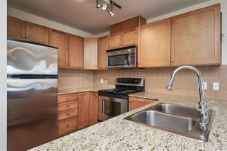 """Photo 8: 701 415 E COLUMBIA Street in New Westminster: Sapperton Condo for sale in """"San Marino"""" : MLS®# R2388782"""
