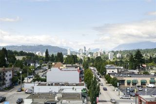 """Photo 17: 701 415 E COLUMBIA Street in New Westminster: Sapperton Condo for sale in """"San Marino"""" : MLS®# R2388782"""
