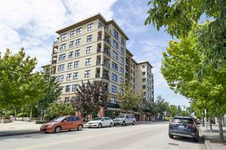 "Main Photo: 701 415 E COLUMBIA Street in New Westminster: Sapperton Condo for sale in ""San Marino"" : MLS®# R2388782"