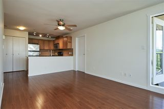 """Photo 6: 701 415 E COLUMBIA Street in New Westminster: Sapperton Condo for sale in """"San Marino"""" : MLS®# R2388782"""