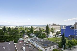 """Photo 18: 701 415 E COLUMBIA Street in New Westminster: Sapperton Condo for sale in """"San Marino"""" : MLS®# R2388782"""