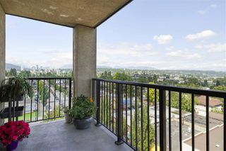 """Photo 16: 701 415 E COLUMBIA Street in New Westminster: Sapperton Condo for sale in """"San Marino"""" : MLS®# R2388782"""