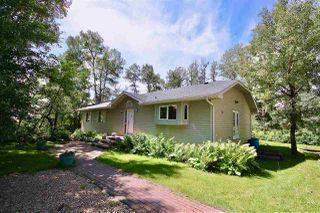 Main Photo: 50132 RGE RD 272: Rural Leduc County House for sale : MLS®# E4166772