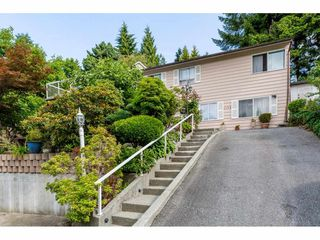Photo 1: 3185 MARINER Way in Coquitlam: Ranch Park House for sale : MLS®# R2391328