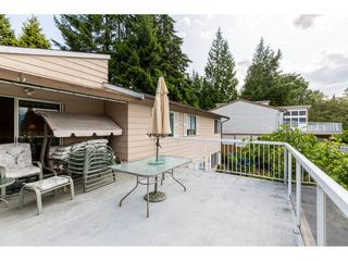 Photo 15: 3185 MARINER Way in Coquitlam: Ranch Park House for sale : MLS®# R2391328