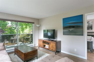 """Photo 6: 303 1166 W 11TH Avenue in Vancouver: Fairview VW Condo for sale in """"Westview Place"""" (Vancouver West)  : MLS®# R2403885"""