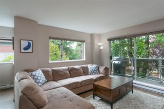 """Photo 5: 303 1166 W 11TH Avenue in Vancouver: Fairview VW Condo for sale in """"Westview Place"""" (Vancouver West)  : MLS®# R2403885"""