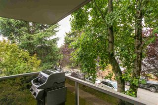 """Photo 16: 303 1166 W 11TH Avenue in Vancouver: Fairview VW Condo for sale in """"Westview Place"""" (Vancouver West)  : MLS®# R2403885"""