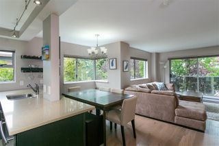 """Photo 1: 303 1166 W 11TH Avenue in Vancouver: Fairview VW Condo for sale in """"Westview Place"""" (Vancouver West)  : MLS®# R2403885"""