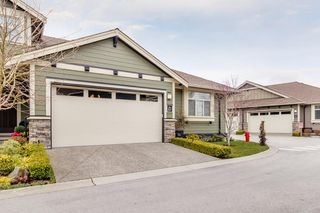 "Main Photo: 83 350 174 Street in Surrey: Pacific Douglas Townhouse for sale in ""The Greens at Douglas"" (South Surrey White Rock)  : MLS®# R2404719"