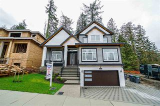 Photo 1: 12736 106A AVENUE in Surrey: Cedar Hills House for sale (North Surrey)  : MLS®# R2386417