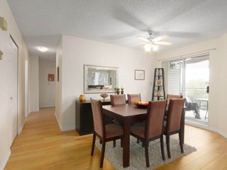 "Photo 6: 110 1215 LANSDOWNE Drive in Coquitlam: Upper Eagle Ridge Townhouse for sale in ""Sunridge Estates"" : MLS®# R2409261"