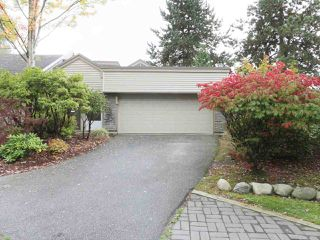 "Photo 16: 110 1215 LANSDOWNE Drive in Coquitlam: Upper Eagle Ridge Townhouse for sale in ""Sunridge Estates"" : MLS®# R2409261"