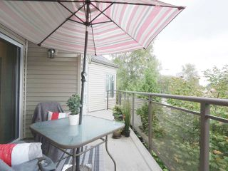 "Photo 11: 110 1215 LANSDOWNE Drive in Coquitlam: Upper Eagle Ridge Townhouse for sale in ""Sunridge Estates"" : MLS®# R2409261"