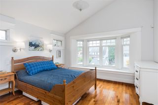 Photo 9: 3536 W 5TH Avenue in Vancouver: Kitsilano Townhouse for sale (Vancouver West)  : MLS®# R2409542