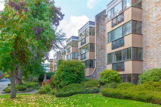Photo 1: 210 1610 Jubilee Ave in VICTORIA: Vi Jubilee Condo Apartment for sale (Victoria)  : MLS®# 826899