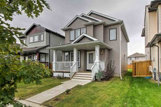 Photo 1: 576 178A Street in Edmonton: Zone 56 House for sale : MLS®# E4176855