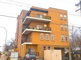 Photo 23: 303 8223 99 Street in Edmonton: Zone 15 Condo for sale : MLS®# E4178029