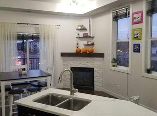 Photo 3: 303 8223 99 Street in Edmonton: Zone 15 Condo for sale : MLS®# E4178029
