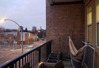 Photo 18: 303 8223 99 Street in Edmonton: Zone 15 Condo for sale : MLS®# E4178029