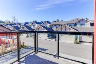 "Photo 8: 135 20498 82 Avenue in Langley: Willoughby Heights Townhouse for sale in ""Gabriola Park"" : MLS®# R2416333"