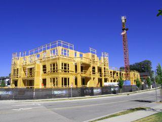 Photo 1: 315 2307 RANGER Lane in FREMONT GREEN SOUTH: Home for sale : MLS®# V1125165