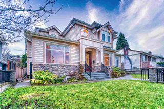 """Photo 1: 4146 GILPIN Crescent in Burnaby: Garden Village House for sale in """"GARDEN VILLAGE"""" (Burnaby South)  : MLS®# R2424746"""