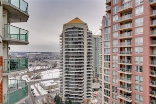 Photo 24: 1618 1111 6 Avenue SW in Calgary: Downtown West End Apartment for sale : MLS®# C4280919