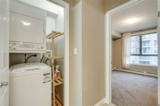 Photo 14: 1618 1111 6 Avenue SW in Calgary: Downtown West End Apartment for sale : MLS®# C4280919