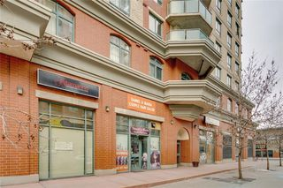 Photo 28: 1618 1111 6 Avenue SW in Calgary: Downtown West End Apartment for sale : MLS®# C4280919