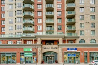 Photo 25: 1618 1111 6 Avenue SW in Calgary: Downtown West End Apartment for sale : MLS®# C4280919